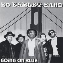 Ed Earley Band