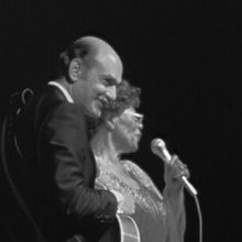 Ella Fitzgerald & Joe Pass