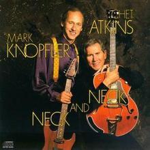 Mark Knopfler & Chet Atkins