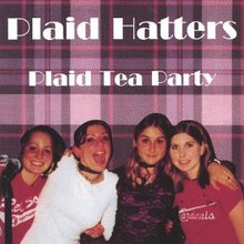 Plaid Hatters