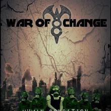 War Of Change