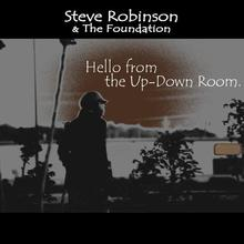 Steve Robinson and The Foundation