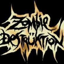 Zombie Destruktion