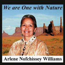 Arlene Nofchissey Williams