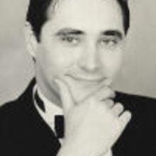 David Shenton