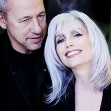 Mark Knopfler And Emmylou Harris