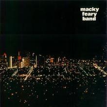 Macky Feary Band