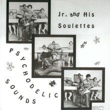 Jr. & His Soulettes