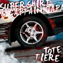 Supershirt & Captain Capa