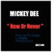 Mickey Dee