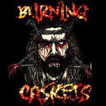 Burning Caskets