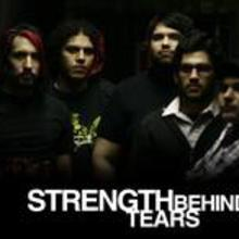 Strength Behind Tears