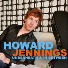 Howard Jennings