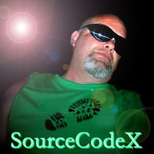 SourceCodeX
