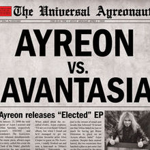 Ayreon VS Avantasia