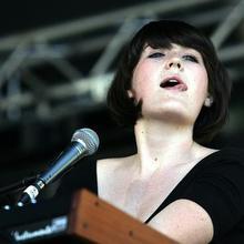 Morgan Kibby