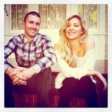 Brandon And Leah