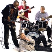 Siegel-Schwall Band