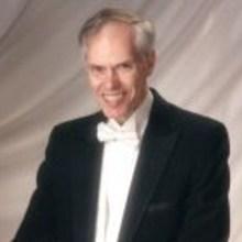 Edward Wood, pianist