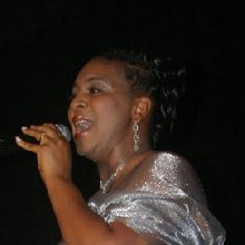 Teresa Pressley