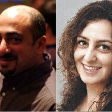 Issa Boulos & Nermin Kaygusuz