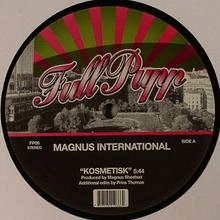 Magnus International