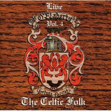 The Celtic Folk