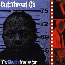 Cut:throat G's