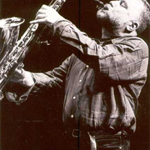 The Peter Brotzmann Octet
