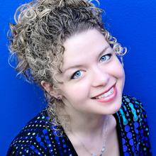 Beth Mcdonald