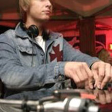 DJ Phunky D