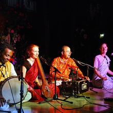 Temple Bhajan Band
