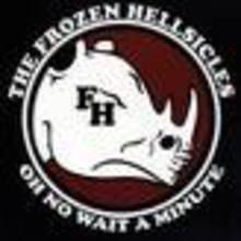 The Frozen Hellsicles