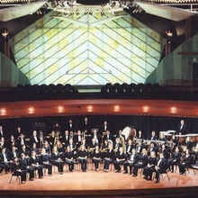 North Texas Wind Symphony