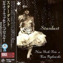 New York Trio & Ken Peplowski