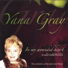 Yana Gray