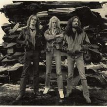 E.F. Band