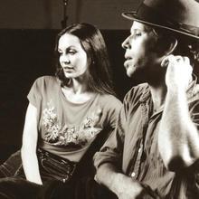 Tom Waits & Crystal Gayle