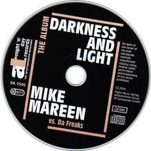 Mike Mareen Vs .Da Freaks