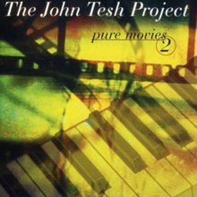 The John Tesh Project