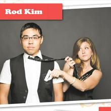 Rod Kim
