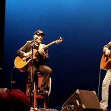 Phil Keaggy & Randy Stonehill