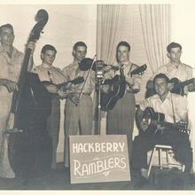 The Hackberry Ramblers