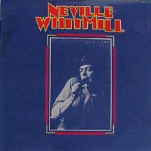 Neville Whitmill