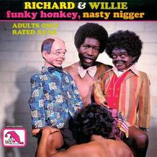 Richard & Willie
