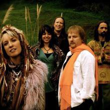 Larisa Stow & Shakti Tribe