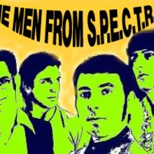 The Men From S. P. E. C. T. R. E.