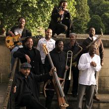 Jazz Jamaica