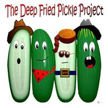 Deep Fried PIckle Project