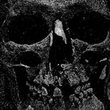 Grinning Death's Head